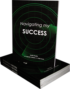 Navigating my Success 2014 book
